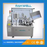 TUBE FILLING AND SEALING MACHINE FOR COSMETICS