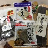High quality alga nori at reasonable prices , paid samples available