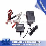 Automatic Battery Float Charger FC125A01