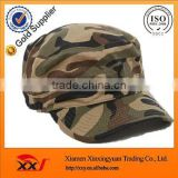 hot sale military snapback cap 100% cotton mens army cap high quality cheap caps in china factory