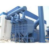 Hot sale impulse back blow dust catcher