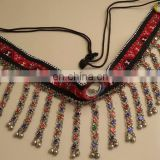 (KB-20008) wholesale kuchi Belt / Wholesale price / kuchi Gypsy belt / wholesale Afghan kuchi Belt / wholesale jewellery