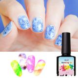 Blooming Painting Gel UV/LED Nail Gel Polish Landscape Painting Chinese Painting