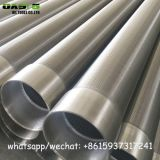 johnson stainless steel water well drilling screen steel pipe filter factory mesh filter