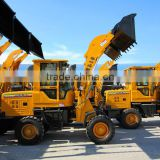 road construction equipment loader with hydraulic transmission                                                                         Quality Choice