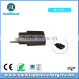 EU & US plug electric type and travel wall home charger for mobile phone 2A factory competity price