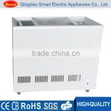 chest showcase ,ice cream freezer,shop,store,supermarket refrigeration equipment, display merchandising