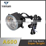 Car auto parts 3.5 inch / 4 inch 30W led fog light for honda city                                                                         Quality Choice