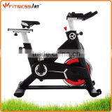 2016 New design commercial spinning Bike SB1300 stationary bike with 22kgs flywheel & SPD Pedal                                                                         Quality Choice