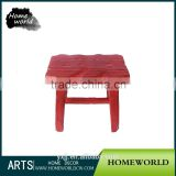 Hot Sale Classic Traditional Chinese Kids Wooden Step Stool