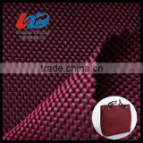DTY 600D Polyester 2 Tone Oxford Fabric In Waterproof With PU/PVC Coating For Bags/Luggages/Jacket /Tent/Garment Using