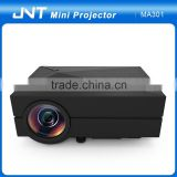 3D Ultra Short throw Projector Full wide 16:6 advertising Laser cs300 android smart mini projector