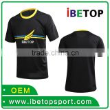 Custom men's team soccer kits, football jersey with high quality