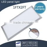 buy from china factory new bulb 10mm led panel light 300*600 18w with ce rohs certificate with ce rohs certificate