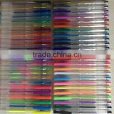 Gel Pens 48 Color Gel Pen Set - Professional Artist Quality Gel Ink Pens