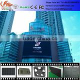 RGX high brightness P10 outdoor full color waterproof advertising video led display billboard