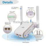 300Mbps Wi-Fi Range Extender Support Wifi Router Mode And AP Mode And and 360 Degree WiFi Covering with with WPS