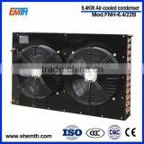 new condition ISO certification condenser fan for air cooled condenser refrigerator equipment
