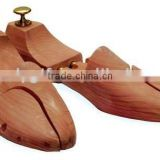 keep shoe shaped Cedar Shoe Trees