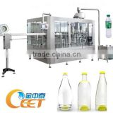 Mineral / Pure Water Filling machine / 3-in-1 Monobloc Bottling Equipment / Filling Plant                                                                         Quality Choice