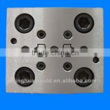 pvc window profile extrusion moulding/interior pvc moulding/pvc plastic pipe fitting mould