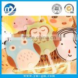Custom printing Summer mini plastic hand fan for children                                                                         Quality Choice