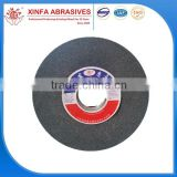 carbide abrasive vitrified grinding wheel for diamond tools