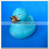 Ningbo Manufacturer PVC kids bath toy floating duck