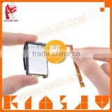 Chinese factory supply For Apple Watch Lens with lcd glass,100% original Display for APPLE lcd