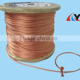 electric brush wire
