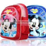 Factory Hot Sale Cute Backpack school Bags Kids Animal Cartoon Backpack for Baby Child