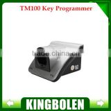 Best offer hot sale TM100 Transponder Key Programmer,car key transponder key programming machine