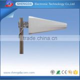 High gain12dBii 800-2500mhz CDMA/GSM wide band outdoor wimax omni-directional yagi antenna