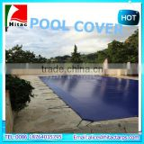 strong quality pvc fabric swimming pool cover