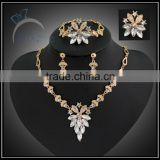 gemstone bridal jewelry set for women in wholesale