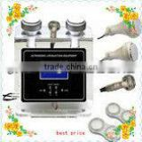 100J The Best Portable 1MHz Guangzhou Vacuum Cavitation System Ultrasonic Liposuction Machine