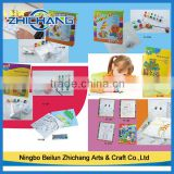 High Quality Non-toxic educational toys for children with autism
