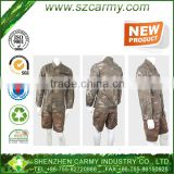The newest cotton & polyester durable army cyprus camo shirt & pants custom camouflage military uniforms