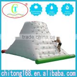 High Quality Durable Inflatable Iceberg, Water Iceberg, Climbing Toys