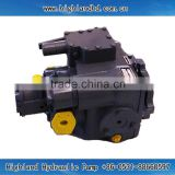 High Performance factory price hydraulic pump driven by electric motor