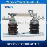 Wenzhou Yika IEC High-Voltage Isolator Porcelain Isolator 15KV Switch Disconnector