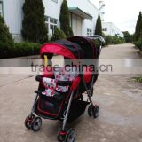 Best-sell lightweight english prams baby double stroller