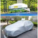 2016 innovative car exterior accessories automatic car cover