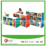 New children furniture--Children storage cabinet ATX-11179L