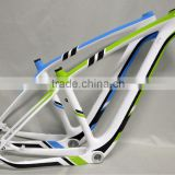 2014 carbon mountain bike frame 29er, cheap carbon mtb frame, 700C Bicycle Oem Frames 29er MTB FM056 15.5/17.5/19/21''