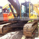 used volvo wheel excavator, excavator bucket pin ,excavator hitachi
