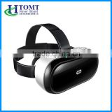 2016 Hot Sale 3D vr 3D cinema simulator virtual reality equipment