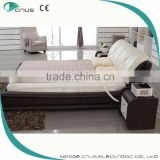 Trustworthy China supplier water circulation mattress pad