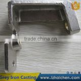 cast iron parts grey iron sand casting QT400 GGG40 ISO 9001 OEM customization Engineering design service