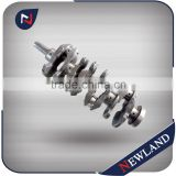 Custom Performance Crankshaft for Isuzu 4BE1Crankshaft 3.6L Diesel Engine OE NO.8944163732